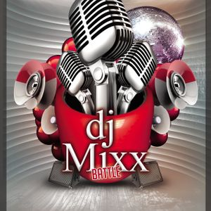 Dj mixx - soca therapy mix