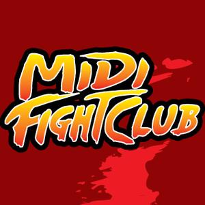 Müller & Graf Live @ Midi Fight Club (Tresor Berlin) 2010-07-23