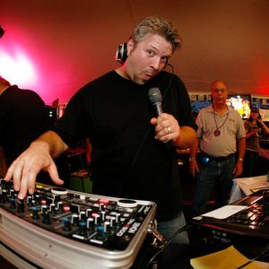 DJ Mike Setlock October 1st Mixshow  (Set 3)
