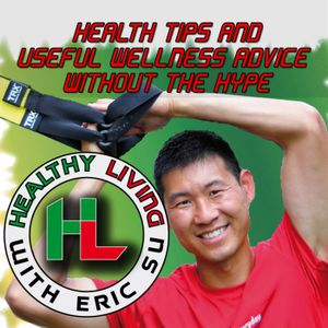 #69 Dennis Dixion II – New Year 2016 Wholistic Living Tips