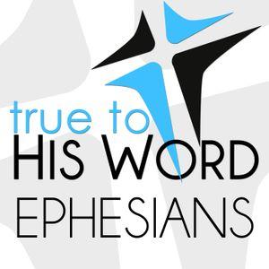 """Ephesians 6:5-9, """"Employees and Employers"""""""