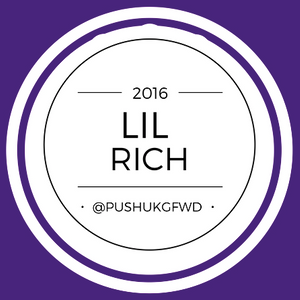LIL RICH - JUNE MIX - UKG OLD NEW AND MORE