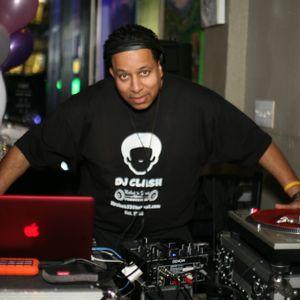 DJ CLASH HIGH SCHOOL MIX