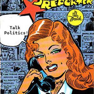 Talk Politics #6 16/11/16