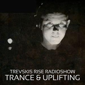 TREVSKIS RISE RADIOSHOW 30
