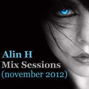 Alin H - We love tech (2011 )