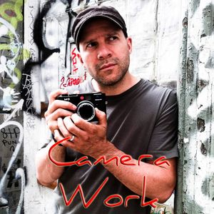 Photographing in Cuba - Camera Work 58