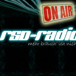 RSD-Radio - School Of Rock Special (10.03.2011)