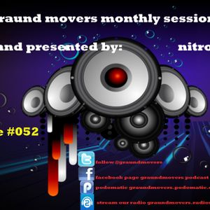 graund movers podcast session no # 29