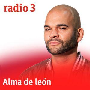 Alma de león - 2016: Zarpazos musicales internacionales - 08/01/17