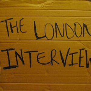 Rina Atienza (The London Interview 009)