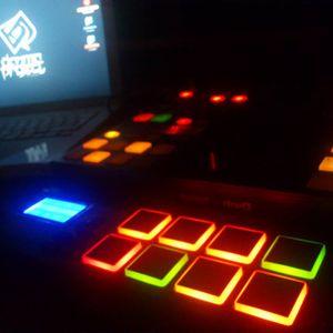 Mixtape for SRSLY* club to club 2011