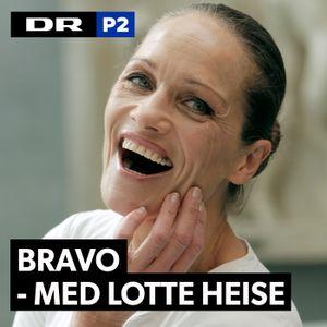 Bravo - med Lotte Heise 2017-03-18