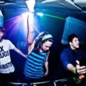 DJ Striebe's Dirty Minimix