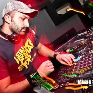 Deep n Tech House mix February 2013 by Dj Don.X(Athens,Greece)
