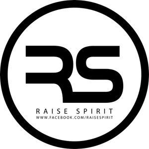 Raise Spirit on Petőfi Radio (14.08.12)