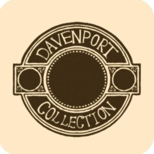 The Davenport Collection Tapes - S01E01