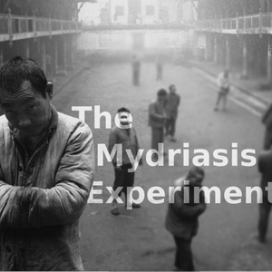 The Mydriasis Experiment