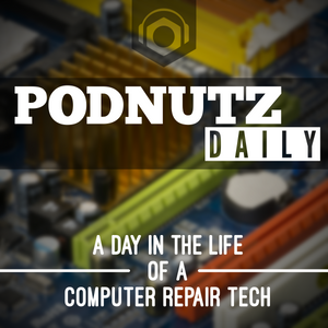 Podnutz Daily #477 – Shayna Pittman from Red Agent Solutions