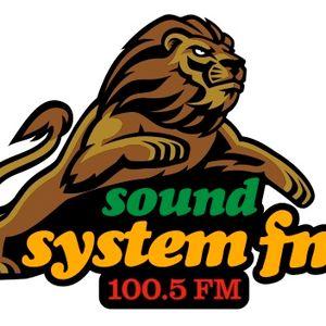 SOUNDSYSTEM FM 21-2-2017