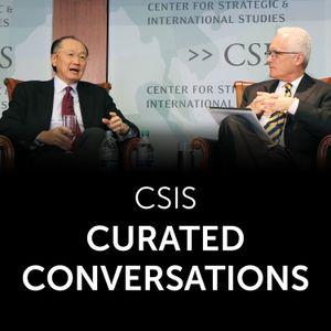 The CSIS-Schieffer Series Dialogues: The Kremlin Playbook: Understanding Russian Influence