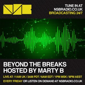 Beyond the Breaks 30th August 2012