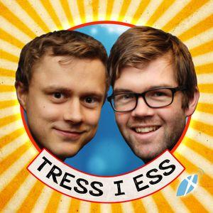 Tress i Ess 13.05.2014 Fransk med Olav