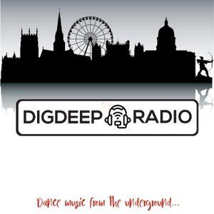 Liane Davey Dig Deep Synthetic Pro Audio Mix