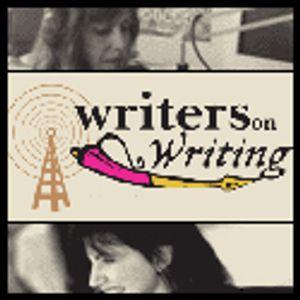 Mystery author Wendy Corsi Staub on Writers on Writing, KUCI-FM in Irvine, CA