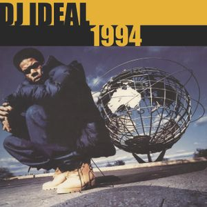 DJ Ideal - The Remixtape