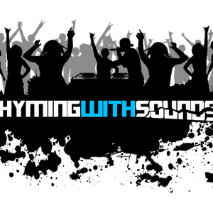 Rhyming With Sounds  - Mini Mix 1 Mixed by iRonDJ