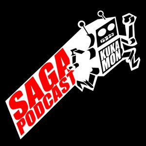 Saga Podcast S12E25 – Rogue One
