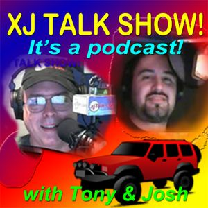Ep.203 – Jeep Wave Goes Commercial?