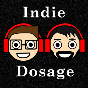 Indie Dosage - Semester Three - Show Two - 29.04.2015