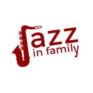 Jazz in Family Artwork Image