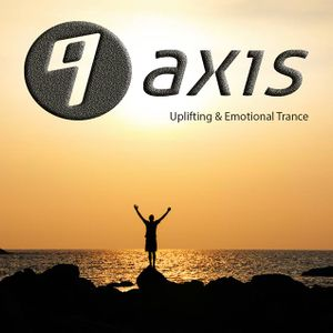 9Axis - Global Trance Selection009(22-05-2014)