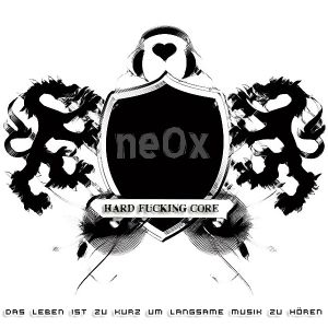 Playing 1 (The Hardstyle Set) mixed by ne0x