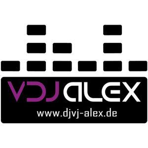 DJ ALEX - 80er PARTY