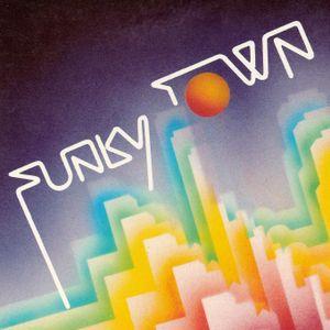 FUNKY TOWN - BRT2 RADIO - 1983