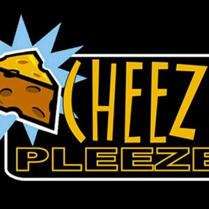 Cheeze Pleeze # 671