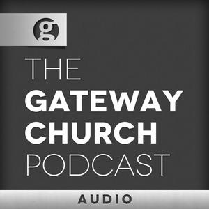 Gateway Podcast // December 18, 2016 – Fired Up! – The Power of Positive Prayer – Part 3