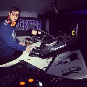 DJ Sony Mix & Swing