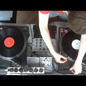 Mmm-mini-mix (vinyl atmospheric d&b)