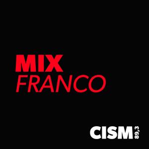 Mix Franco : 06/09/2017 06:00
