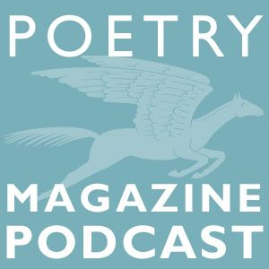 "Poetry Magazine Weekly Podcast for July 10, 2017: Oliver de la Paz Reads ""Autism Screening..."""