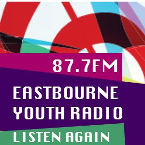 EYR2018 Thursday 15th November 5pm - 6pm Eastbourne Youth Forum