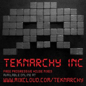 Teknarchy Inc - Feb 22 2013 Mix - Sleepy Time :)