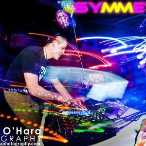 JSTJR Live @ Symmetry 8/23 Featuring DJ Shmegore!
