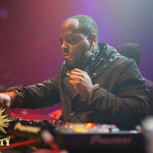 DJ Cardiac Funky House Volume 19 Mini Mix