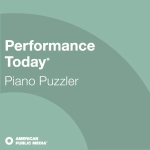 Performance Today - Piano Puzzler 09/20/2017